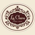 Logo de La Clara uno de los comercios donde puedes encontrar Quinoa de Bocali.